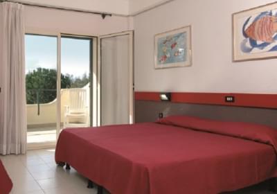 Villaggio Turistico Resort Città Del Mare Hotel